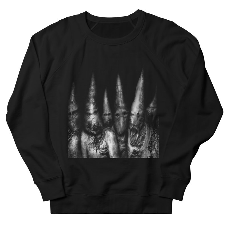 Six Missionaries Women's Sweatshirt by blackabyss's Artist Shop