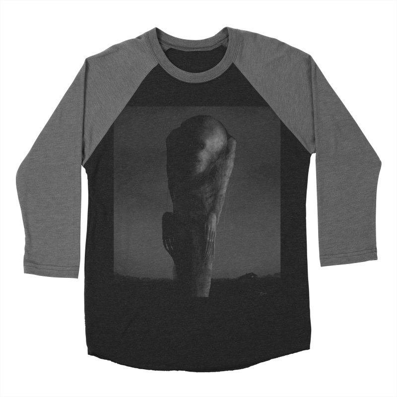 Untitled 80 Women's Longsleeve T-Shirt by Black Abyss