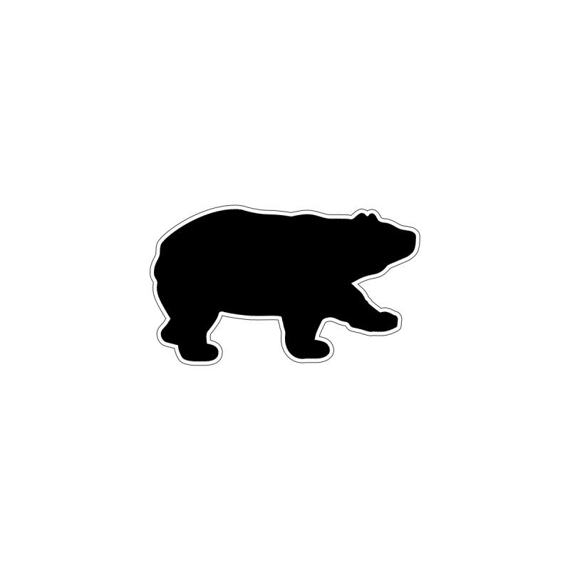 Black Bear by Black Bear Apparel