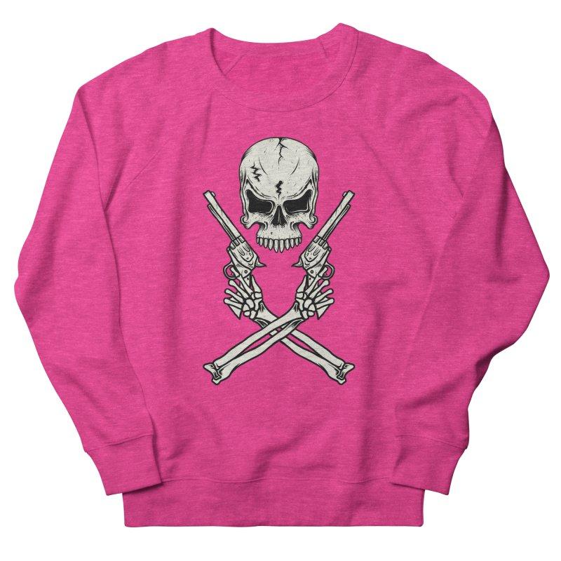COLT 45 CROSSBONES Women's Sweatshirt by blackboxshop's Artist Shop