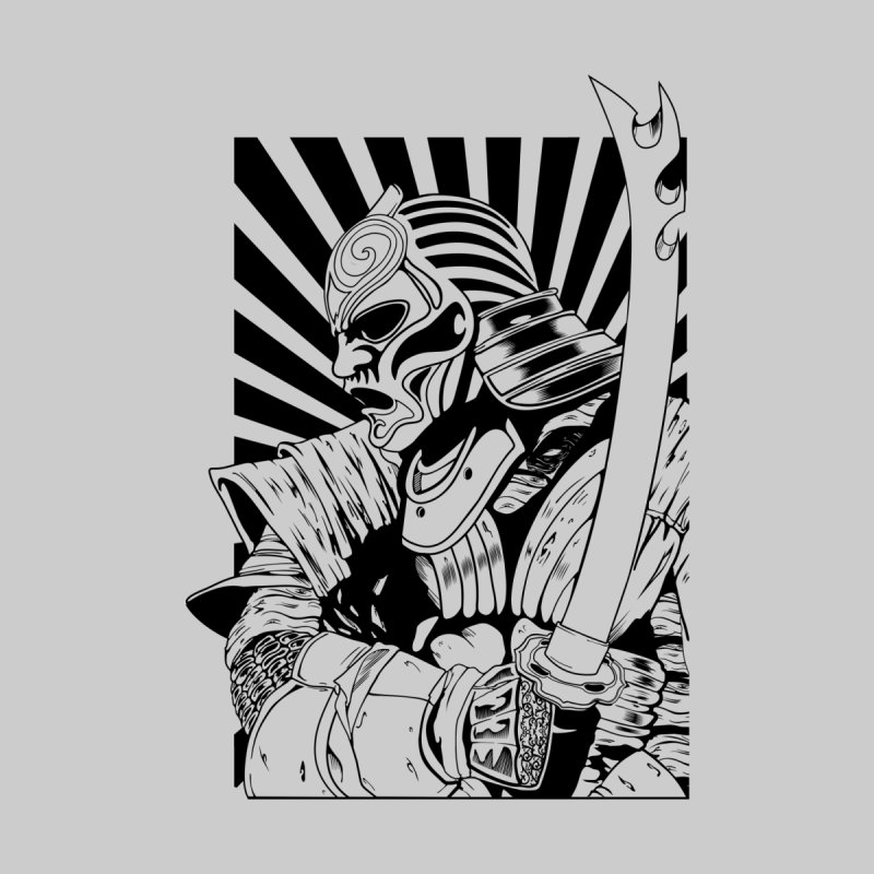 Ronin Samurai None  by blackboxshop's Artist Shop