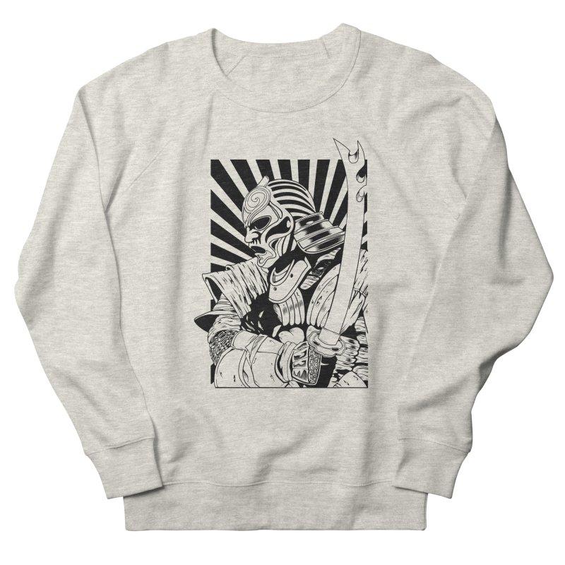 Ronin Samurai Women's Sweatshirt by blackboxshop's Artist Shop