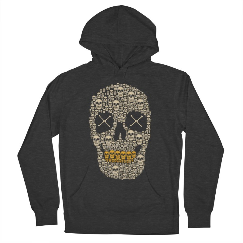 Gold Digger Skeleton   by blackboxshop's Artist Shop