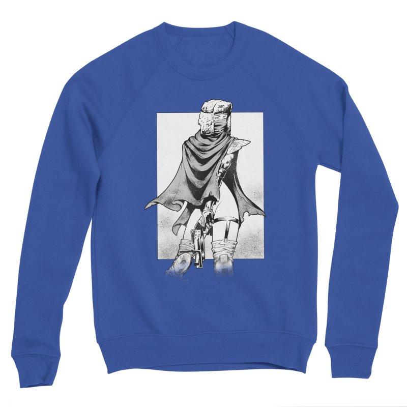 Winter Grrl Women's Sweatshirt by Black Fly Press Official Merchandise