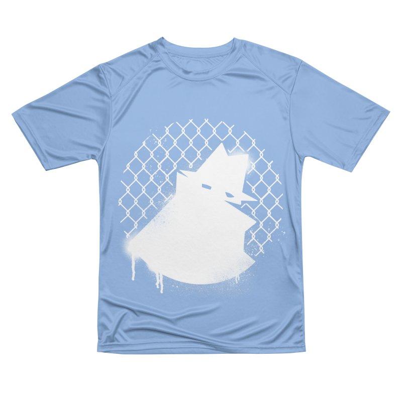 Good Neighbor (White) Men's T-Shirt by Black Fly Press Official Merchandise