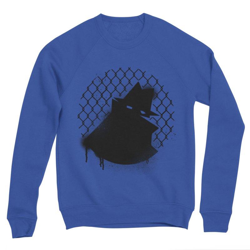 Good Neighbor (Black) Women's Sweatshirt by Black Fly Press Official Merchandise