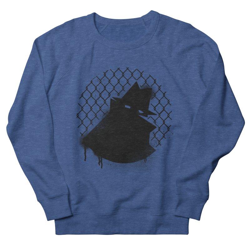 Good Neighbor (Black) Men's Sweatshirt by Black Fly Press Official Merchandise