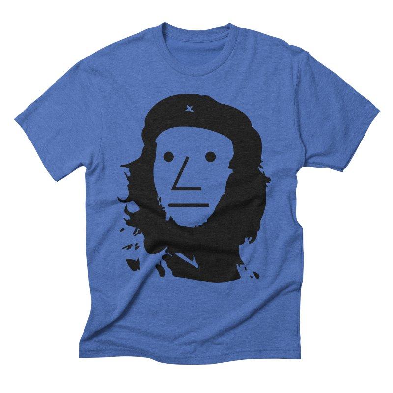 NPChe Men's T-Shirt by Black Market Designs