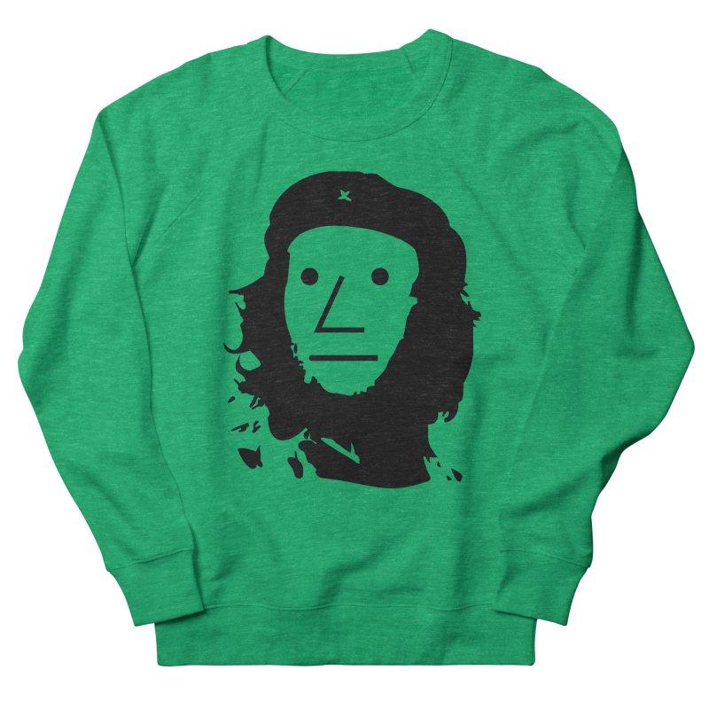 NPChe Women's Sweatshirt by Black Market Designs
