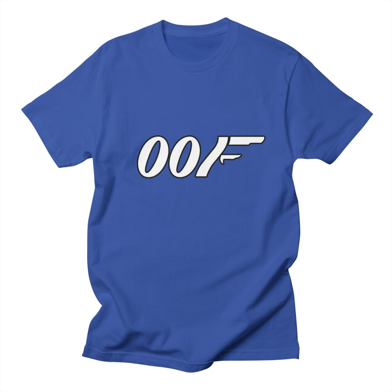 Oof Women's T-Shirt by Black Market Designs