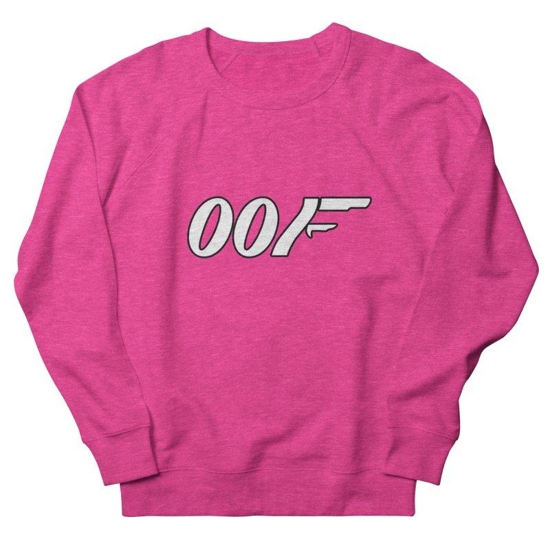 Oof Women's Sweatshirt by Black Market Designs