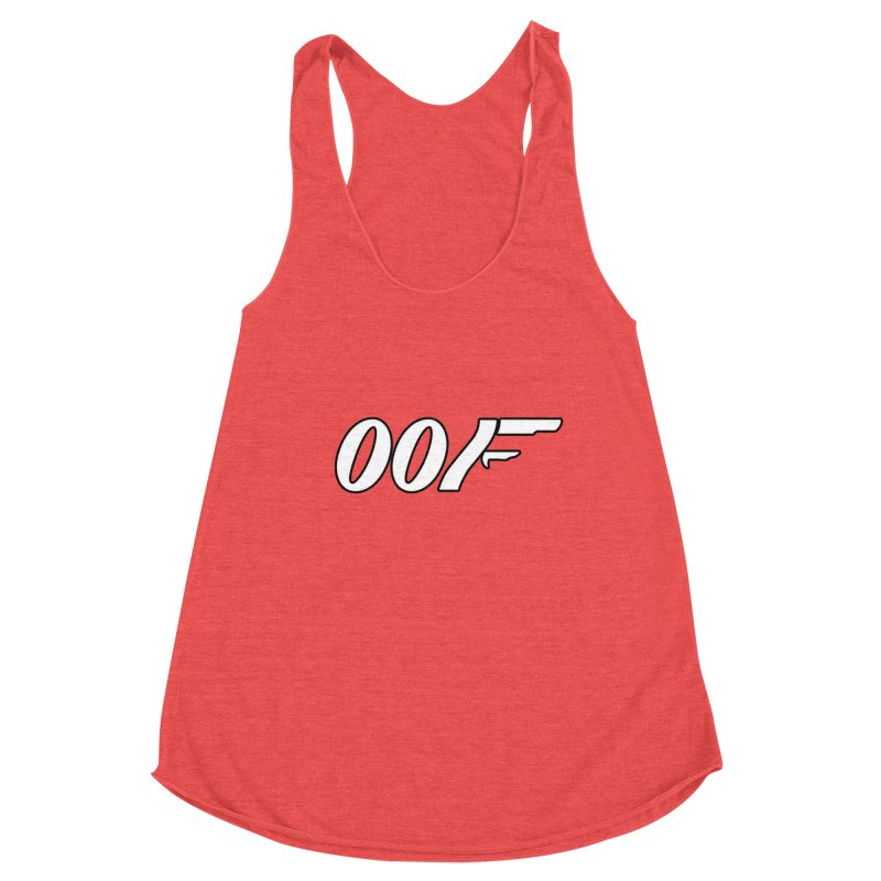 Oof Women's Tank by Black Market Designs