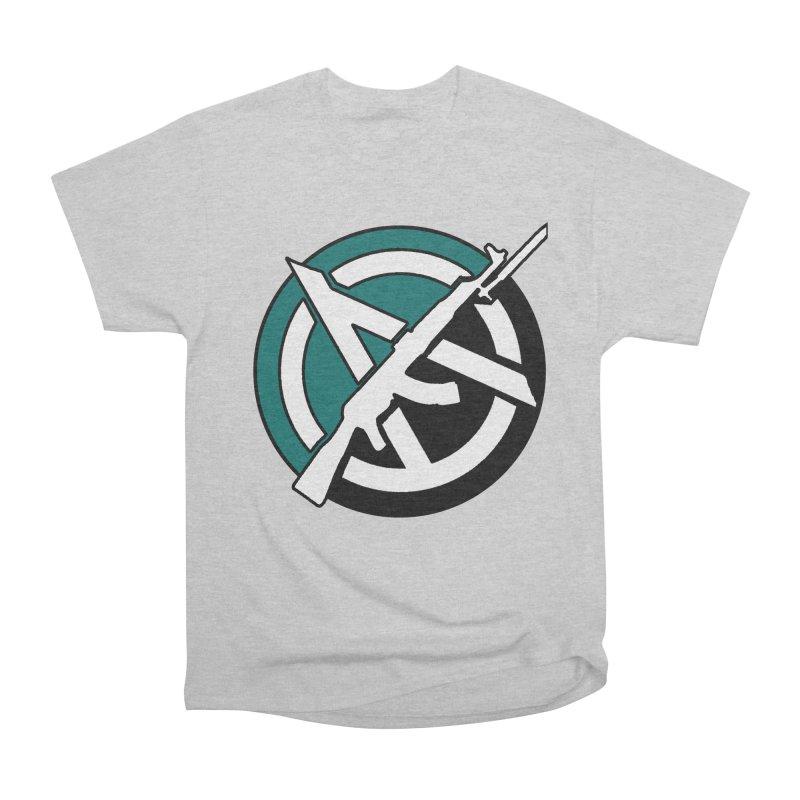 Egoist Anarchy Men's T-Shirt by Black Market Designs