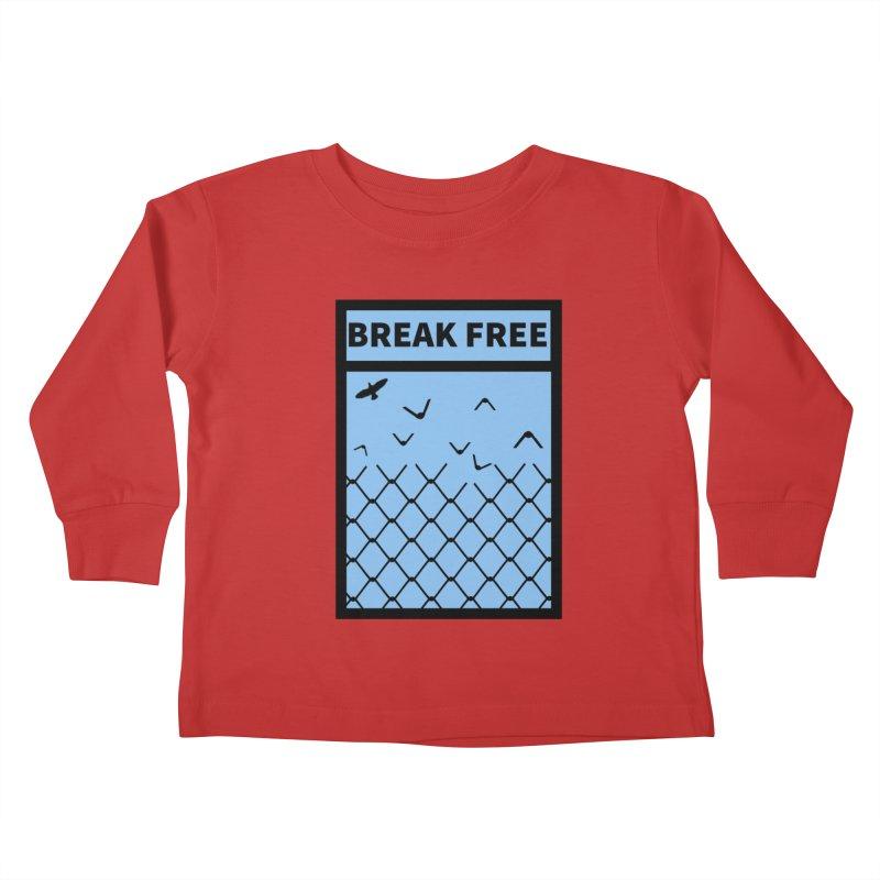 Kids None by Black Market Designs