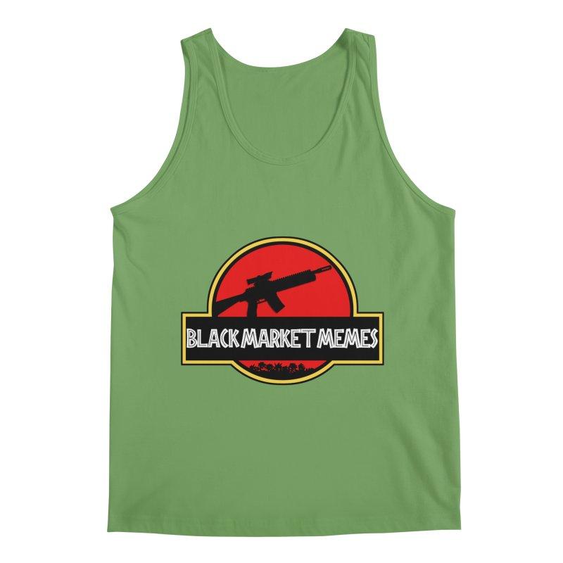 Men's None by Black Market Designs
