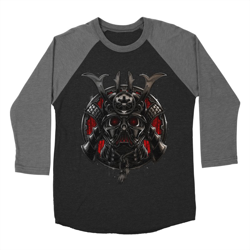 Samurai Father   by blackoutbrother's Artist Shop