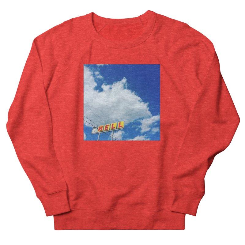 Welcome to... Men's Sweatshirt by Black Rhino Studios