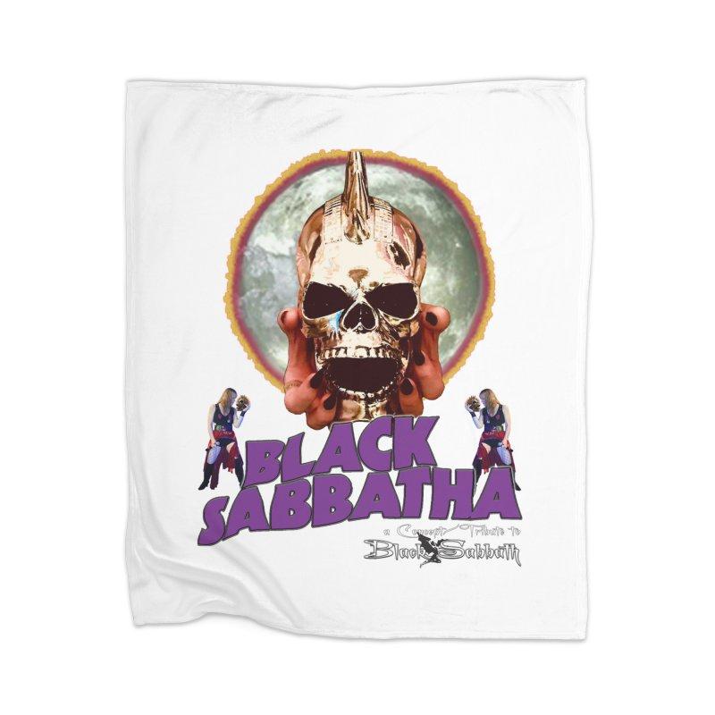 Soul - Swag Home Blanket by Black Sabbatha Soul Swag Swap