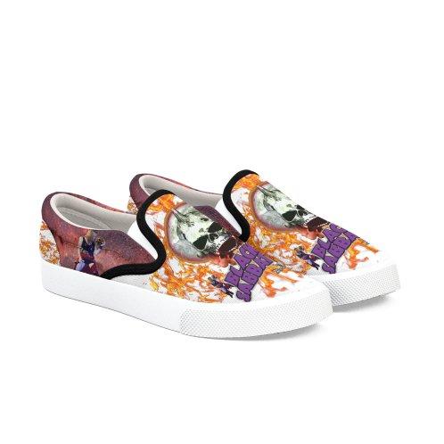 image for Lisa'fer Fire Shoes