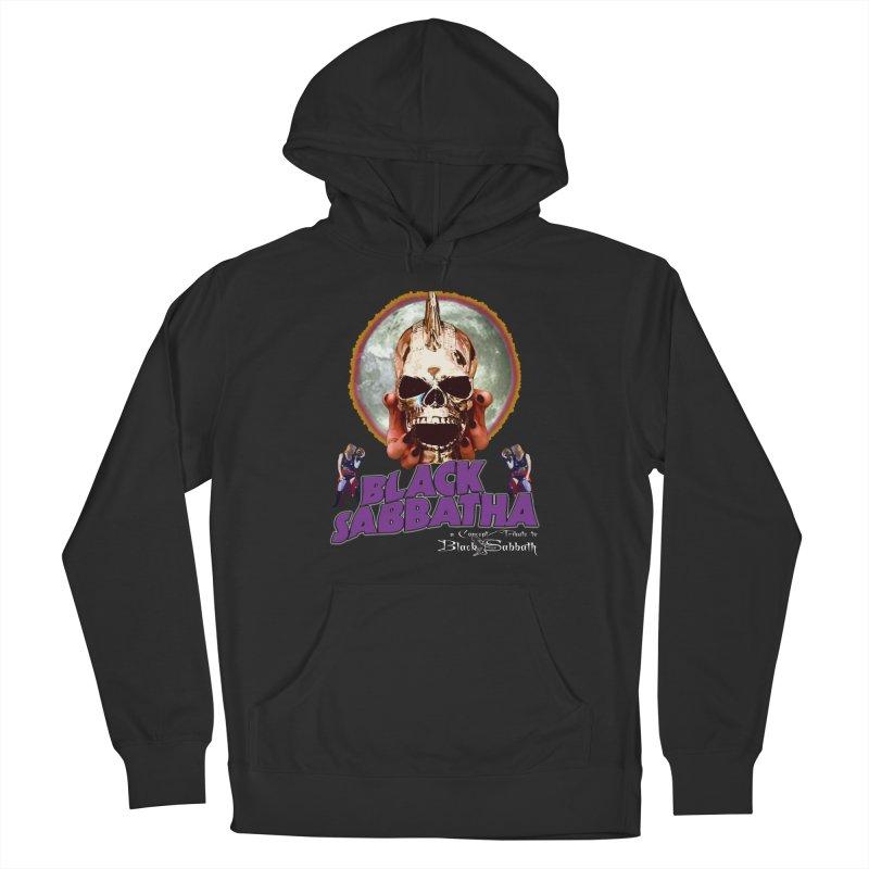 Black Sabbatha Soul Swag Wear Women's French Terry Pullover Hoody by Black Sabbatha Soul Swag Swap