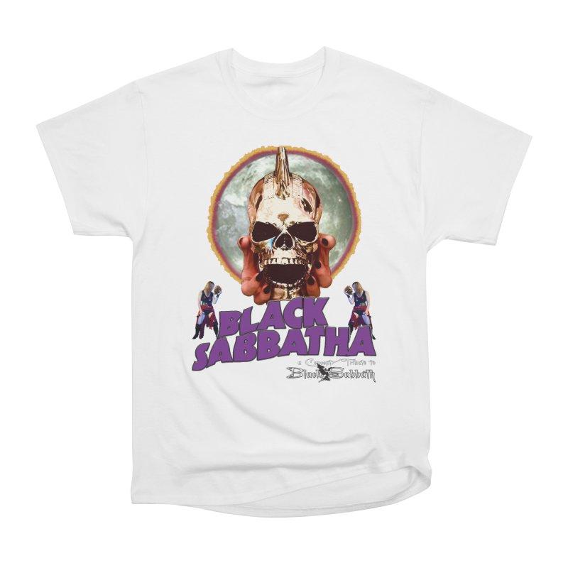 Black Sabbatha Soul Swag Wear Women's T-Shirt by Black Sabbatha Soul Swag Swap