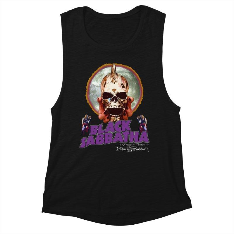 Women's None by Black Sabbatha Soul Swag Swap