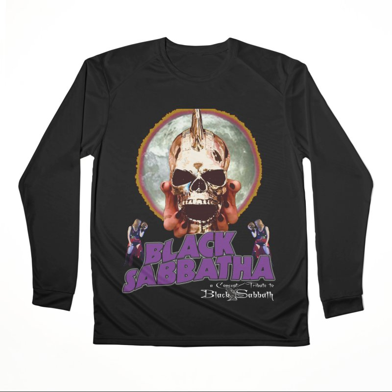 Women's None by Black Sabbatha Soul No FEAR