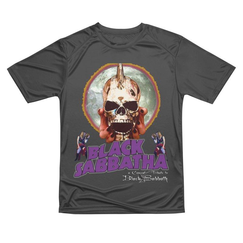 Black Sabbatha Soul Swag Wear Men's T-Shirt by Black Sabbatha Soul No FEAR