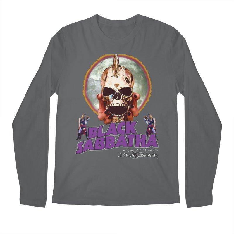 Black Sabbatha Soul Swag Wear Men's Longsleeve T-Shirt by Black Sabbatha Soul No FEAR