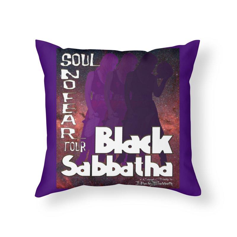 Home None by Black Sabbatha Soul No FEAR