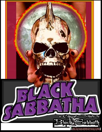 Black Sabbatha Soul Swag Swap Logo