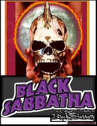 blacksabbatha Logo