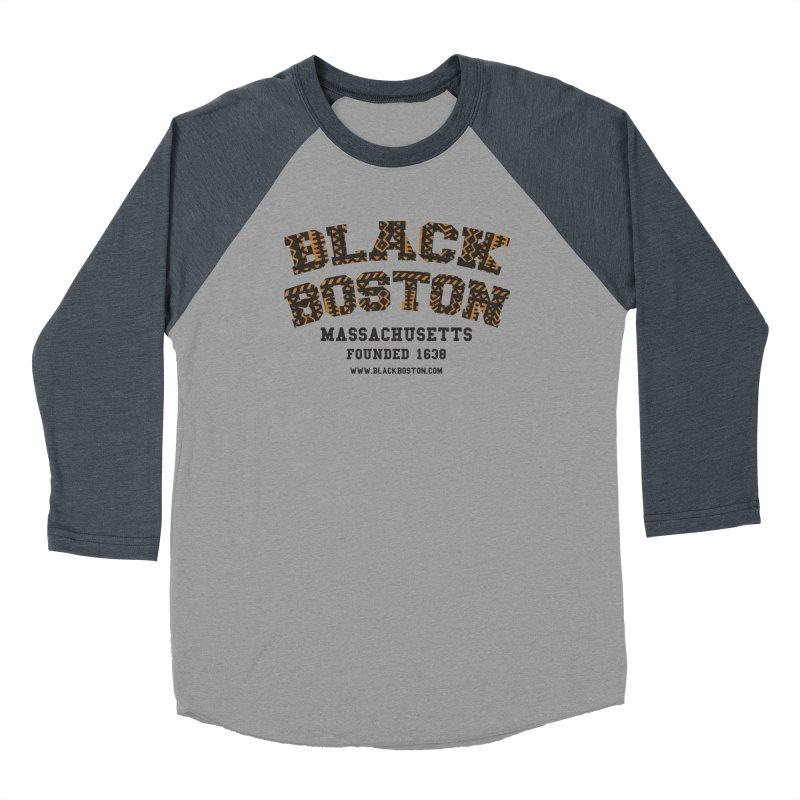 The Black Boston Classic foundational shirt catalog. Men's Longsleeve T-Shirt by Shop.BlackBoston.com