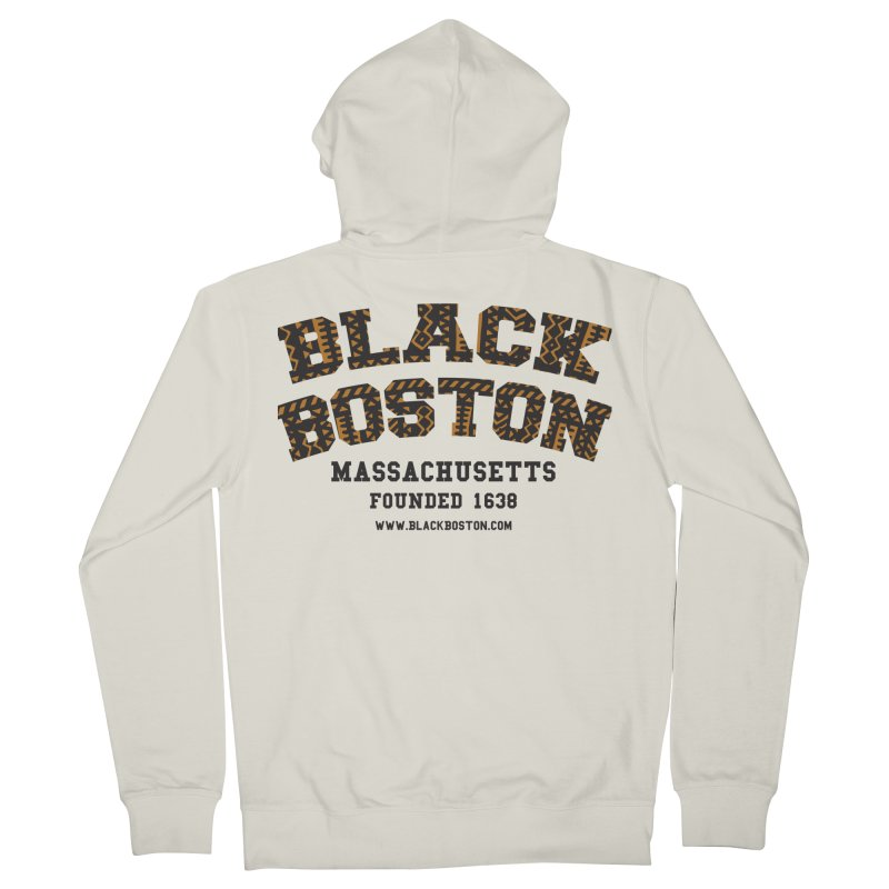 The Black Boston Classic foundational shirt catalog. Women's French Terry Zip-Up Hoody by Shop.BlackBoston.com