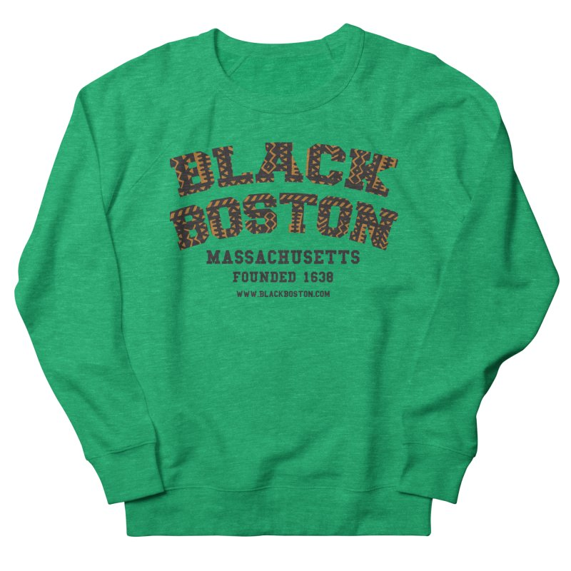Black Boston Classic 1638 Foundation T-Shirts Men's Sweatshirt by Boston Black Heritage Classic  souvenir t-shirts a