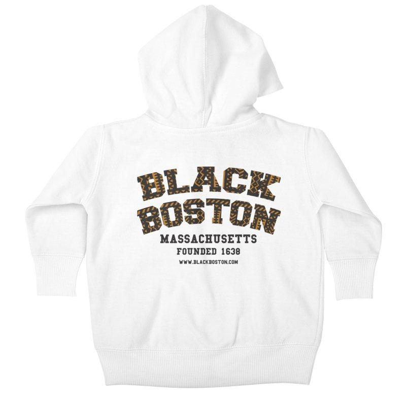 Kids None by Shop.BlackBoston.com