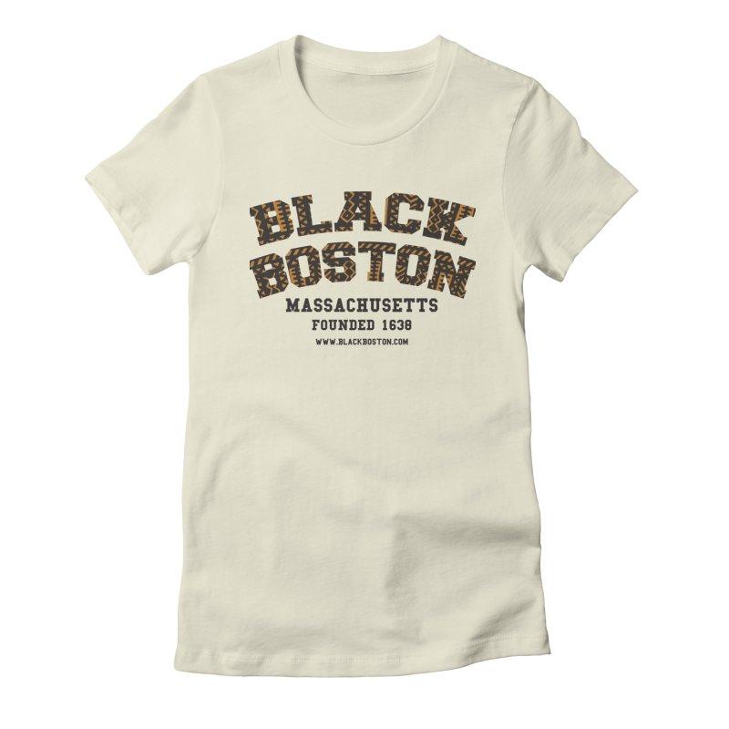 The Black Boston Classic foundational shirt catalog. Women's French Terry Zip-Up Hoody by Shop.BlackBoston.com