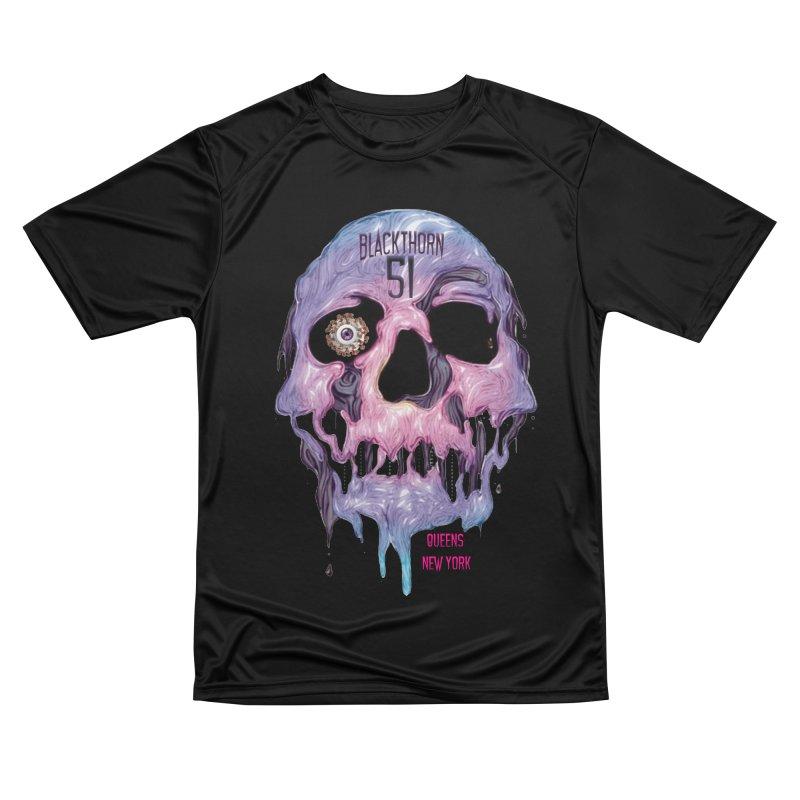 BLACKTHORN SURVIVE Women's T-Shirt by blackthorn51 Apparel
