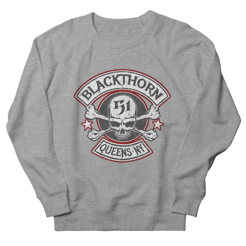 Blackthorn 51 T shirts Women's Sweatshirt by blackthorn51 Apparel