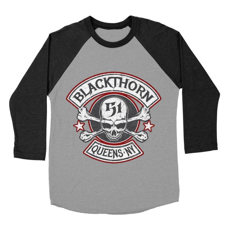 Blackthorn 51 T shirts Women's Baseball Triblend T-Shirt by blackthorn51 Apparel