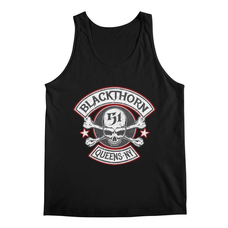 Blackthorn 51 T shirts Men's Regular Tank by blackthorn51 Apparel