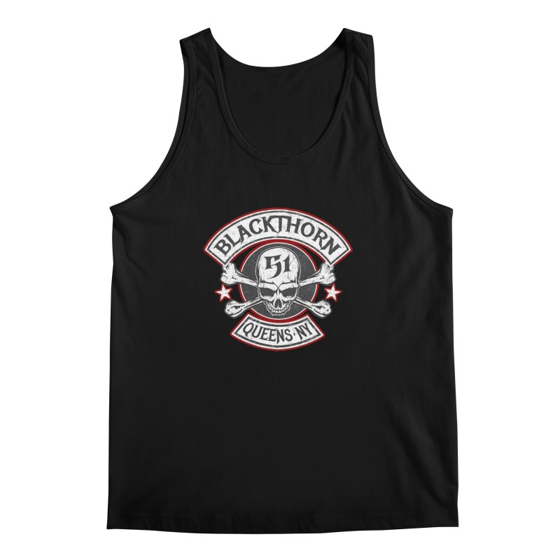 Blackthorn 51 T shirts Men's Regular Tank by blackthorn51 Apparel