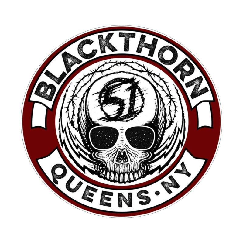 Blackthorn Barbwire   by blackthorn51 Apparel