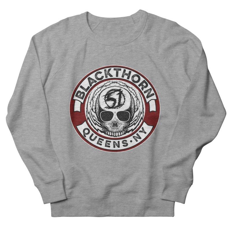 Blackthorn Barbwire Men's Sweatshirt by blackthorn51 Apparel