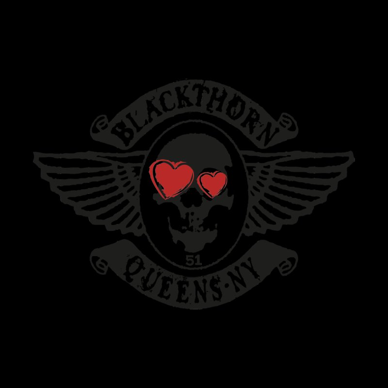Heart Thorn by blackthorn51 Apparel