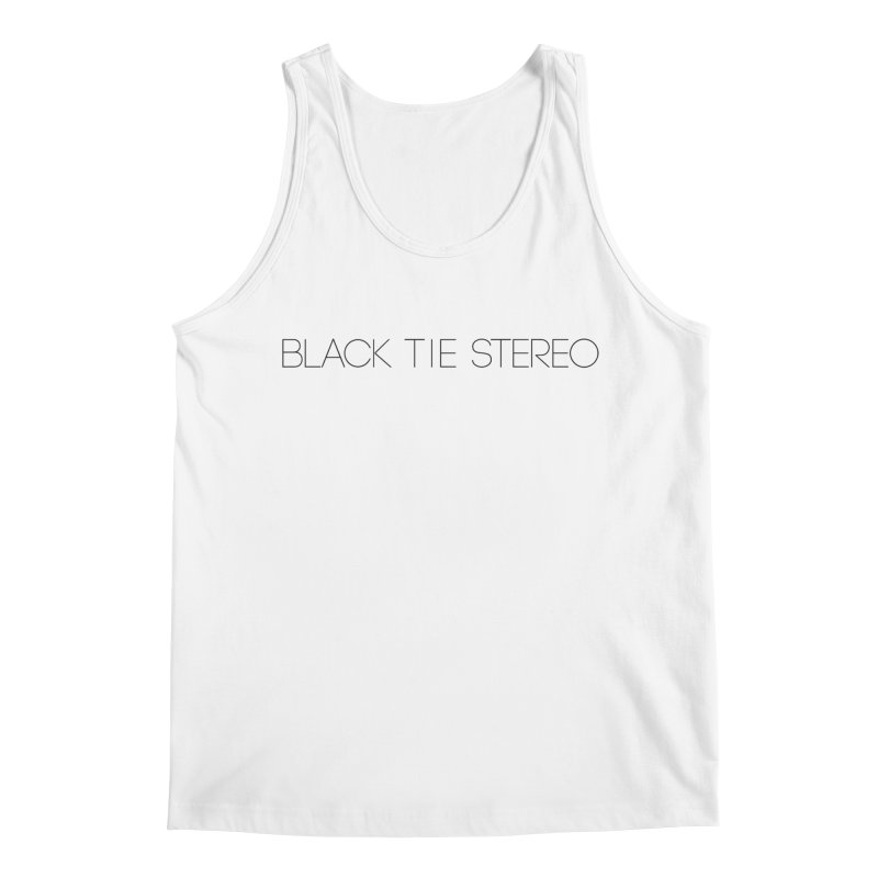 Men's None by blacktiestereo's Artist Shop
