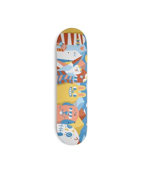 Fun World Board