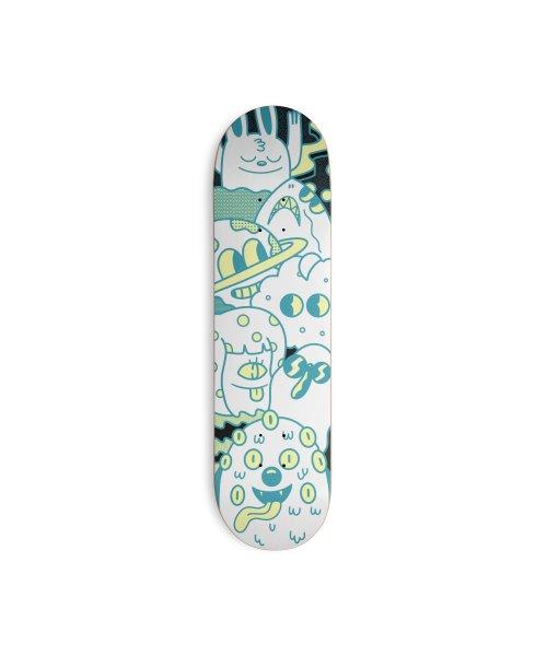 Cosmos Skateboard