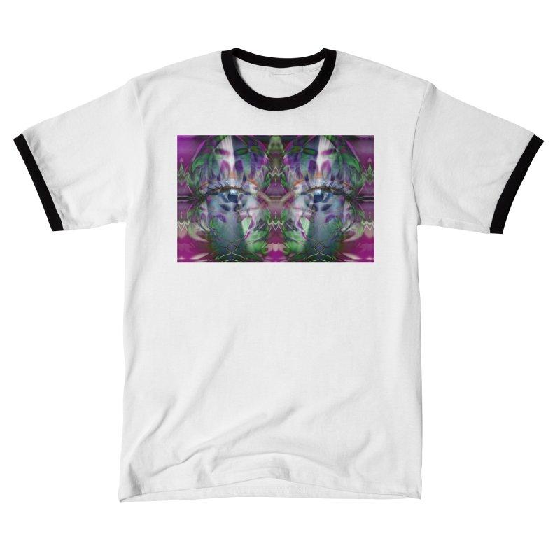Colour Blind Women's T-Shirt by wearARTis blakereflected