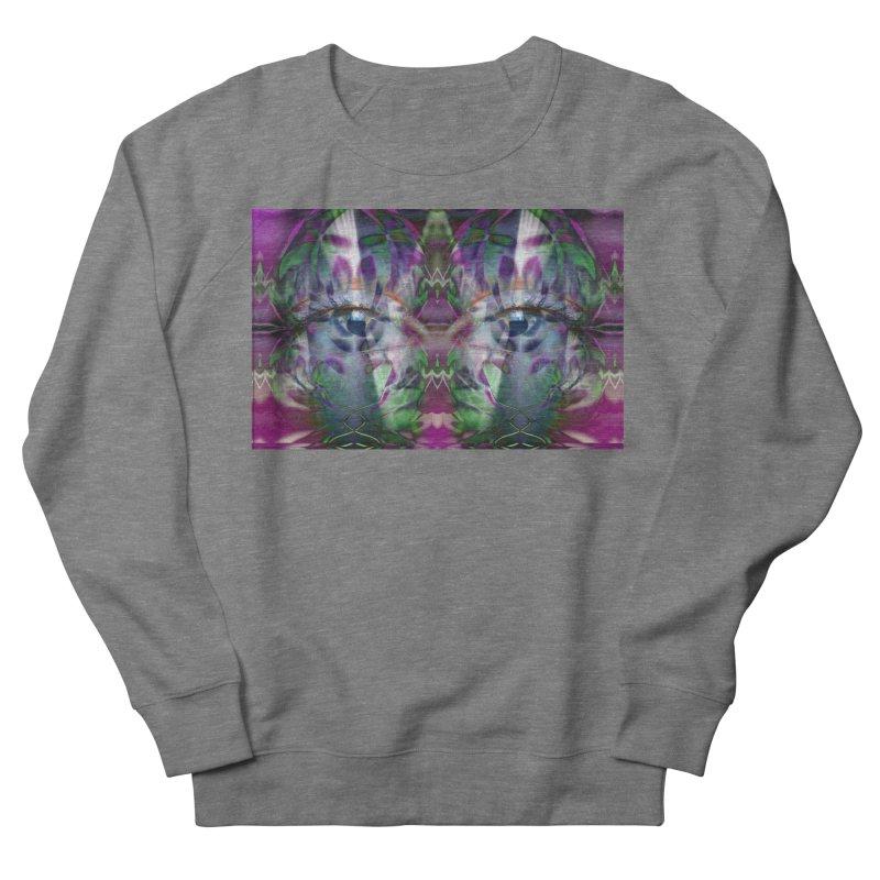 Colour Blind Men's Sweatshirt by wearARTis blakereflected